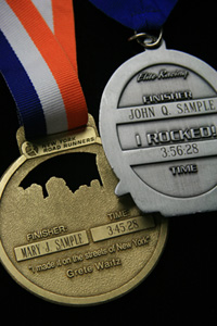 Medal Engraving Services | Fond Memories Graphics