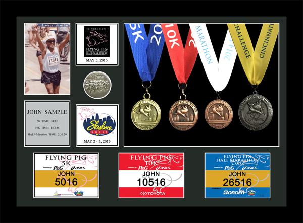 2009 Cincinnati Flying Pig Marathon Amp Half Marathon