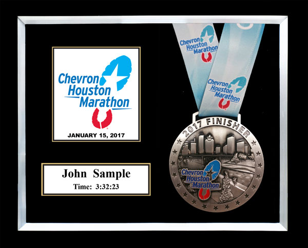 2017 Chevron Houston Marathon And Aramco Houston Half