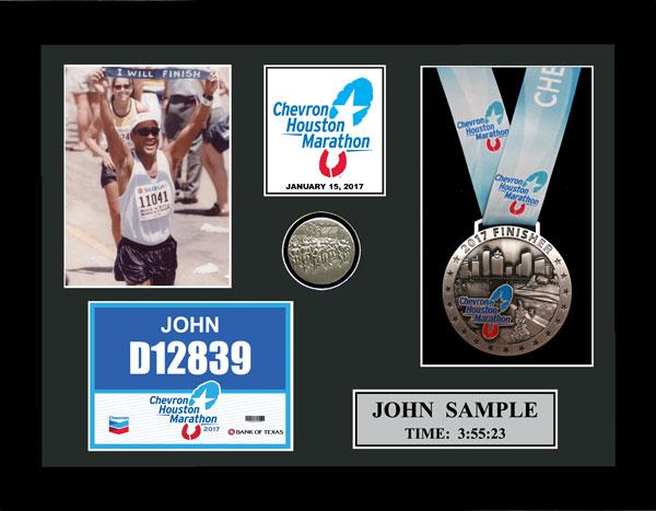 2017 Chevron Houston Marathon And Aramco Houston Half