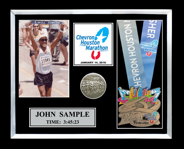2018 Chevron Houston Marathon And Aramco Houston Half