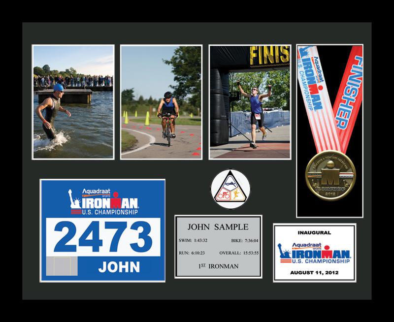 2010 Nation S Triathlon Plaques Amp Frames Fond Memories